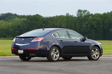 2010 acura tl picture 326177 car review top speed