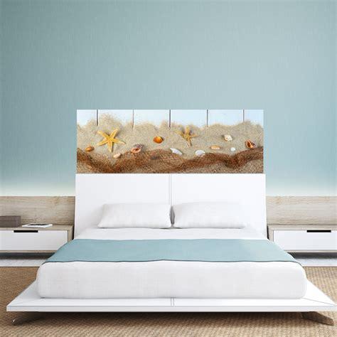 chambre plage sticker ambiance sur une plage stickers chambre