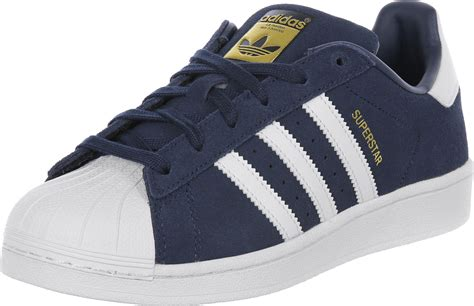 adidas Superstar J W shoes blue