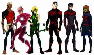 Watch Young Justice Season 3 Episode 16