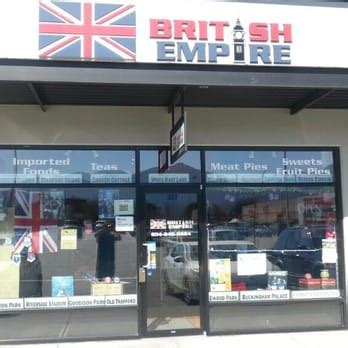 british empire foods sweet shops chilliwack bc