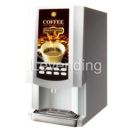 machine à café bureau distributeur automatique automatique de café pour le