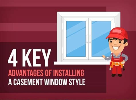 key advantages  installing  casement window style renewal  andersen  connecticut