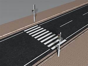Kostenlose 3d Modelle : stra en autobahnen highway landschaften mit material ~ Watch28wear.com Haus und Dekorationen