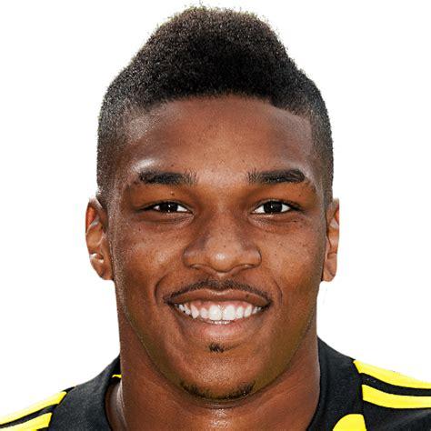 jamal blackman  rating fifa  career mode player