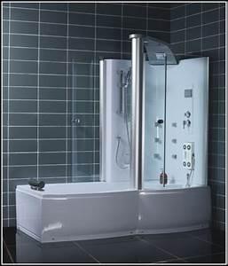 Badewanne Mit Dusche Integriert : badewanne mit dusche und t r badewanne hause ~ Sanjose-hotels-ca.com Haus und Dekorationen