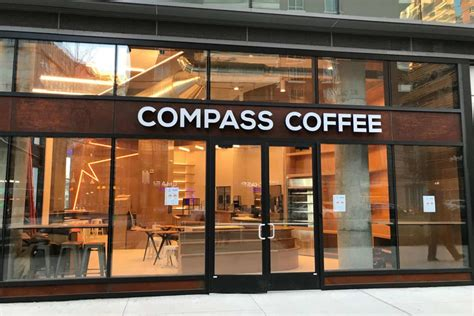› compass coffee ballston opening. Compass Coffee Set to Open New Location in Ballston Next Month | ARLnow.com