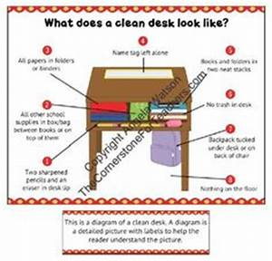 Clean Desk Policy Template First Day WEEk And Last Day Of School Ideas On Pinterest First Day Of School First Day And