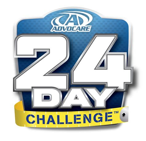 Advocare 24 Day Challenge  Day 19  A Merry Life