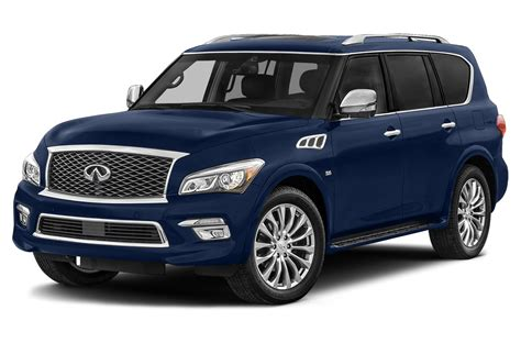 Infiniti Qx80 Photo by 2015 Infiniti Qx80 Price Photos Reviews Features