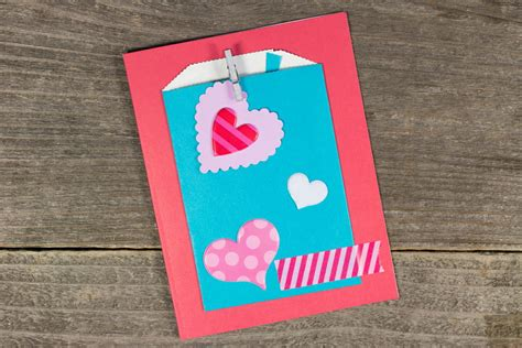 quick kids diy valentines cards favecraftscom