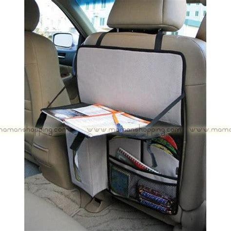 bureau de bord et organiseur auto voiture