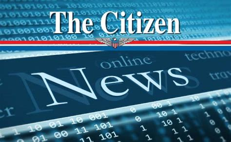 See more of the citizen news on facebook. Changes ahead with new Citizen website - The Citizen