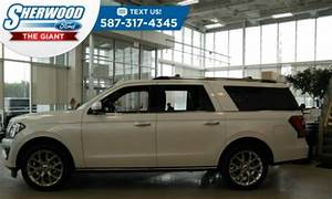 2018 Ford Expedition Maximum Interior Seating Capacity And Cargo Volume In Metric Units