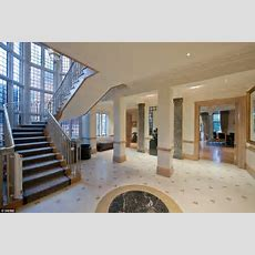 London's Cutprice Mansions How A Series Of Superprime