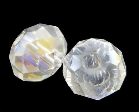 tschechische kristall perlen glasperlen mm crystall