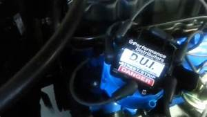Dui Distributor Wiring : dui distributor install relay method youtube ~ A.2002-acura-tl-radio.info Haus und Dekorationen