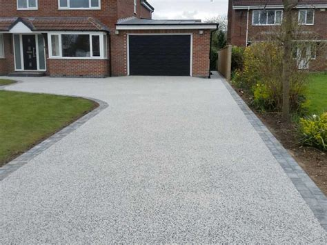 Auffahrt Pflastern Ideen by Tarmac Block Paving Hull Resin Drives Driveways