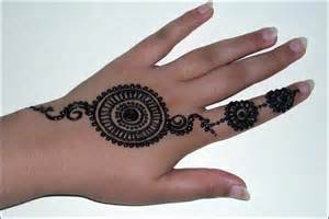 25 beautiful ring mehndi designs for your
