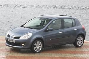 Clio 2008 : renault clio 5 doors specs 2006 2007 2008 2009 autoevolution ~ Gottalentnigeria.com Avis de Voitures