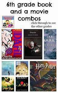 50  Book  Movie Combos To Read And Watch