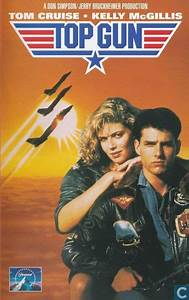 Top Gun - Vhs Video Tape