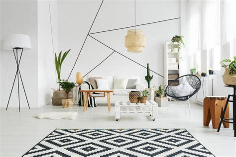 3 Beautiful Scandinavian Style Interiors : 7 Simple Tips For Creating A Minimalist Nordic Interior