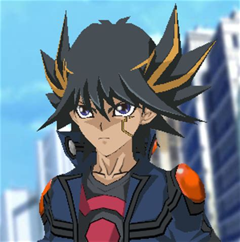 Yusei Fudo Deck Recipe by My Ygo Yusei Fudo