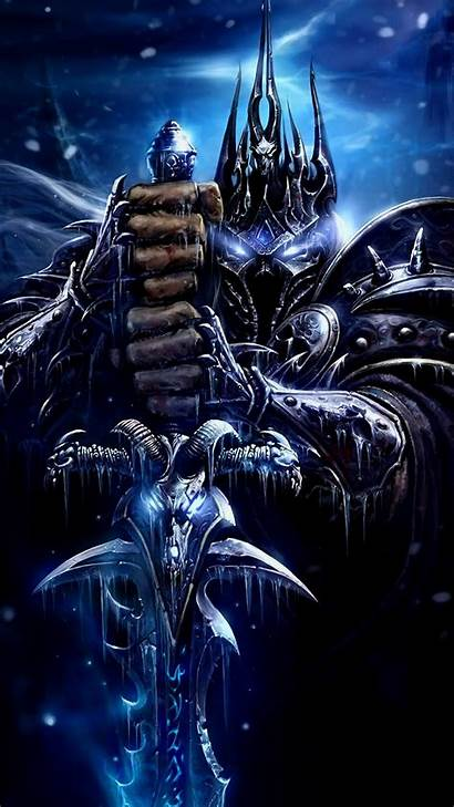 Phone Wallpapers Cell Warcraft Iphone Wow Mobile
