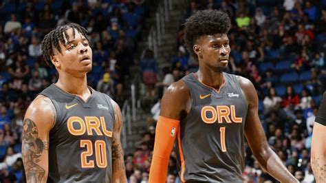 Breaking down the deals, and non-deals, of NBA's rookie ...