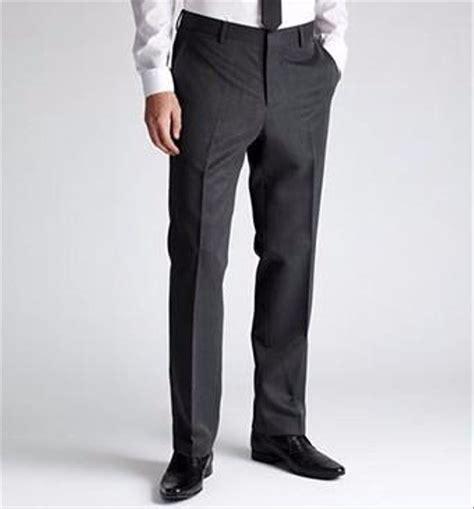 Celana Bahan Kain Slimfit jual celana bahan formal kantor acara celana bahan kantor