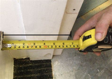 how to measure for a prehung door pre hung it s a thing house of doors house of