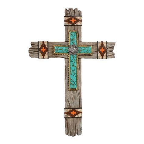 rustic wine cabinet wall crosses wall cross w gold crosses hover to
