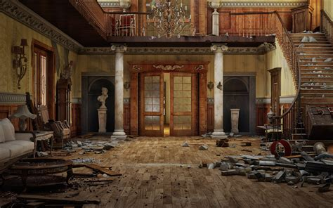 princess room decor ideas foyer of a scary mansion trgn 75b951bf2521