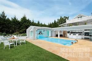 Schwimmbad Für Zuhause : verschmolzene zonen schwimmbad zu ~ Sanjose-hotels-ca.com Haus und Dekorationen