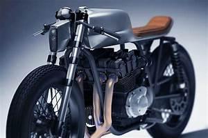 Moto Qui Roule Toute Seul : honda cb 1100 une moto customis e ultra chic actu moto ~ Medecine-chirurgie-esthetiques.com Avis de Voitures