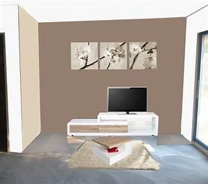 peinture et meubles salon With amazing quelle couleur associer avec couleur taupe 18 couleur peinture salon conseils et 90 photos pour vous
