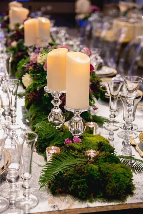 65 Greenery Woodland Moss Wedding Ideas Wedding