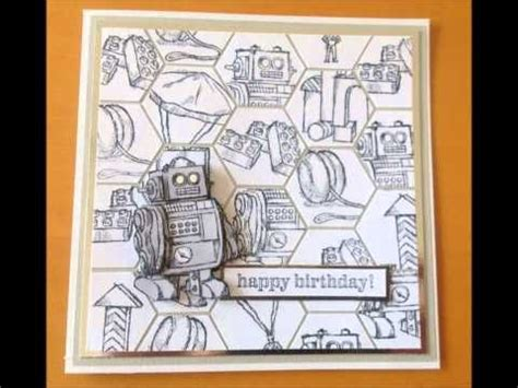 boys   boys stampin  stamps gallery quick