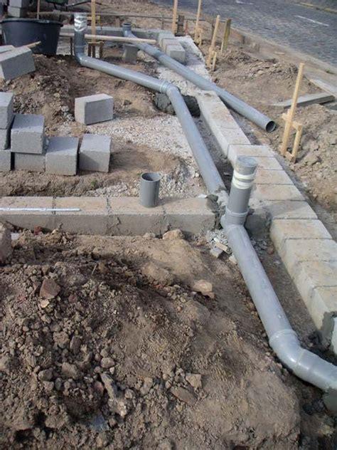 toilet riool eerste verdieping voorzieningen riolering ruwbouwwerken onder de grond