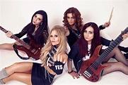 Hire Pop Rock Band   Female Pop Band Las Vegas   Pop Band ...