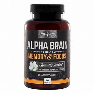 Onnit Alpha Brain Reviews