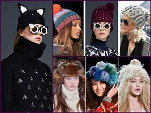 Trends Winter 2017 : 25 women 39 s fashion hats fallwinter trends 2016 2017 youtube ~ Buech-reservation.com Haus und Dekorationen