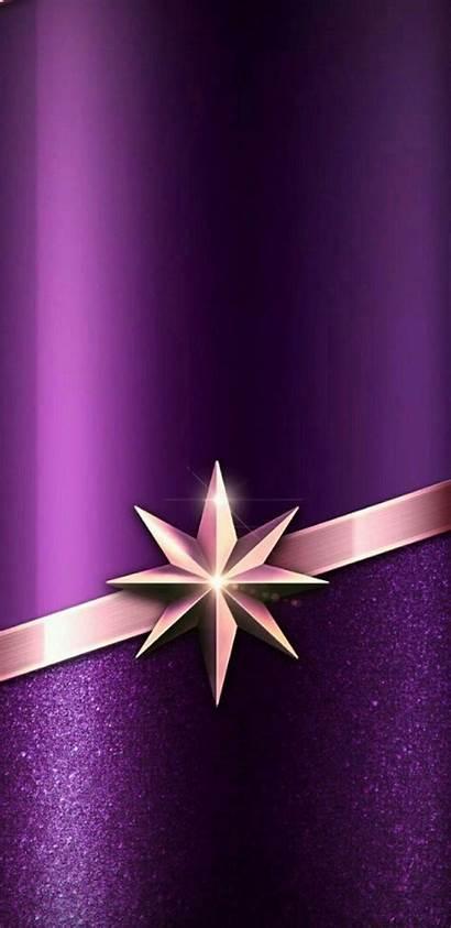 Purple Hues Galaxia Dibujo Fondos Pantalla Shades