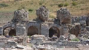 Ephesus History History Of Ephesus City Settlement