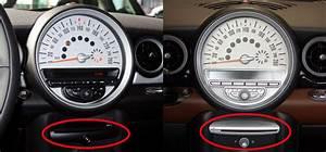2009 Mini Cooper S Spare Tire