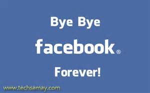 Bored With Facebook? Delete It Permanently!