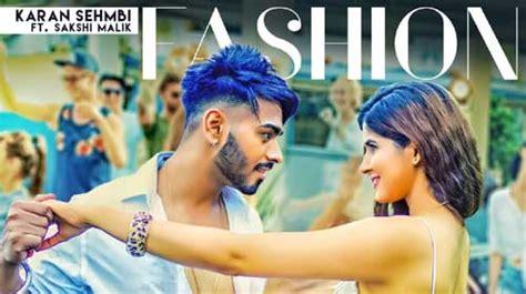 fashion lyrics karan sehmbi sakshi malik lyricsbell