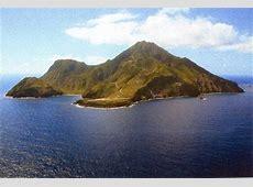 Postcards Journey Saba Netherlands Antilles