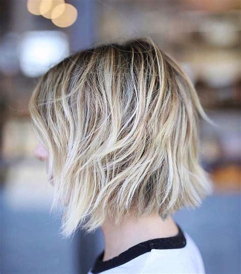 12 Pinnable Hair Color Ideas for Short Hair Cool short